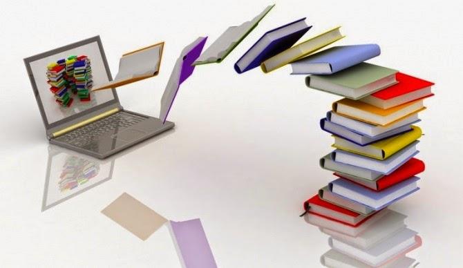 la importancia de los libros electrónicos en la educación