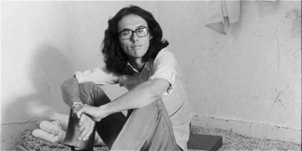 """Andrés Caicedo se suicidó el mismo día que se publicó su libro """"Viva la Música""""."""
