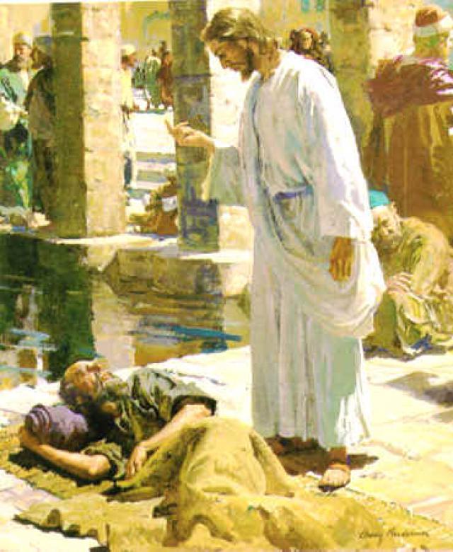 LOS TEXTOS DE LAS ACCIONES DE JESUS Y LOS MILAGROS2