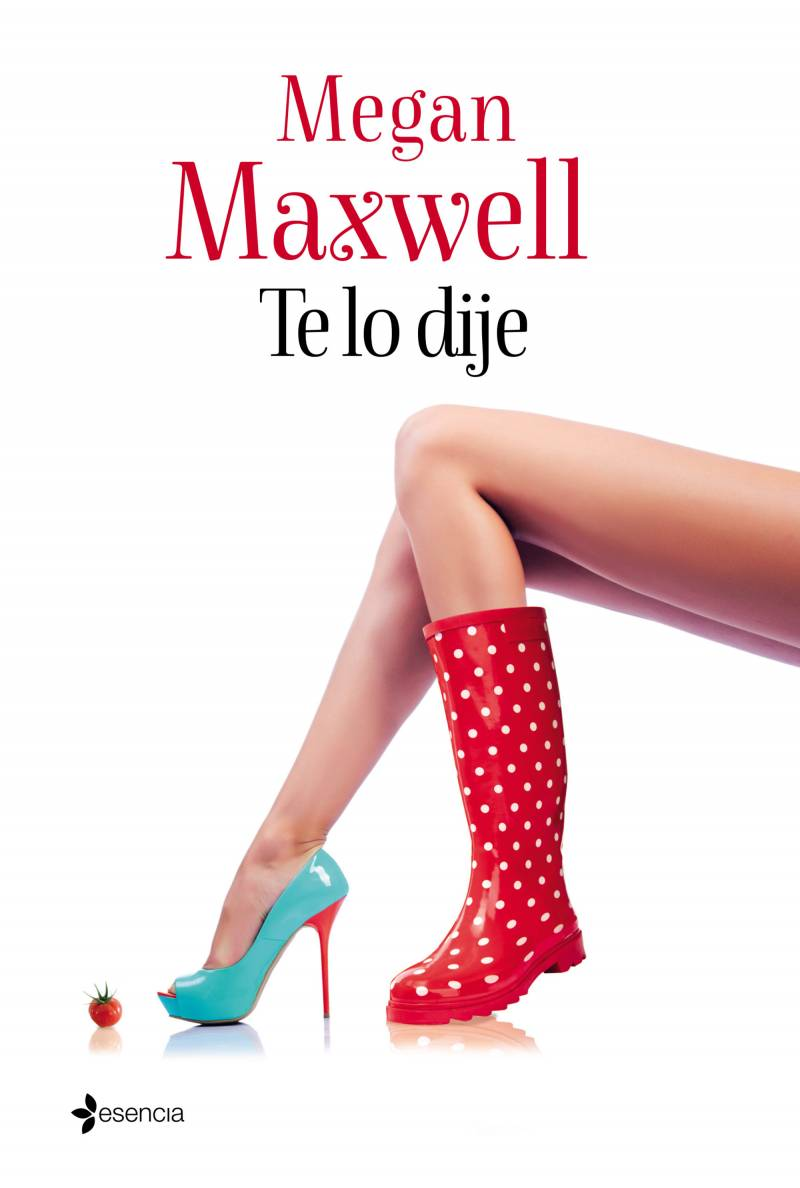 mejores libros megan maxwell