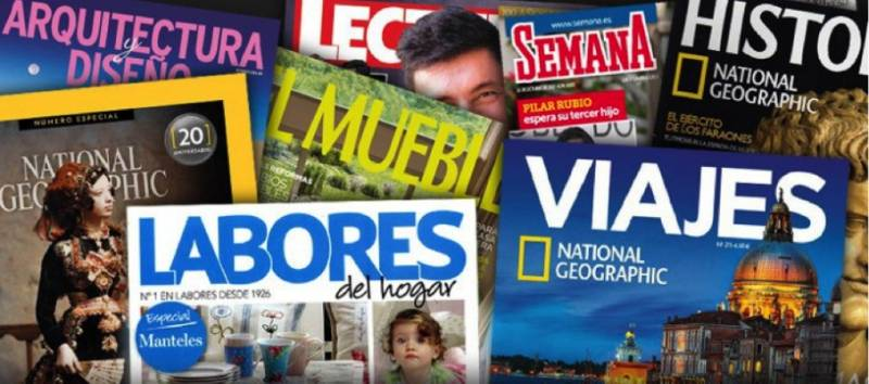 RICARDO RODRIGO UNO DE LOS PRINCIPALES EDITORES DE LIBROS DE ESPAÑA3