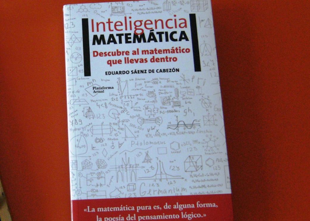 Cruces entre matemáticas y literatura