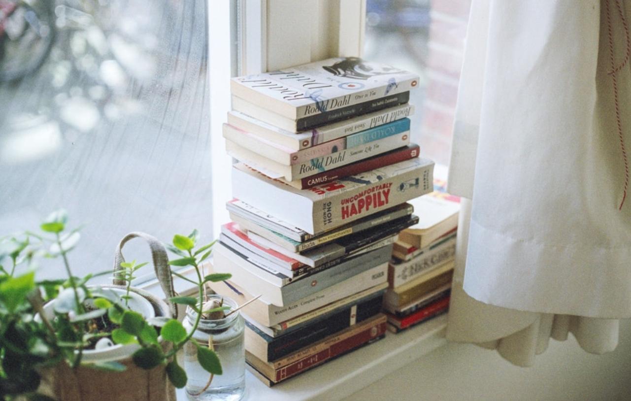 Informe De Lectura Para Escritores - DIARIO + LIBROS ONLINE