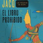 CHRISTIAN JACQ: El libro prohibido