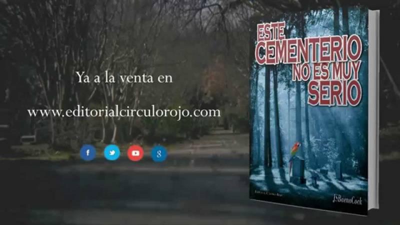 ESTE CEMENTERIO NO ES MUY SERIO, de Juan Sebastian Baena