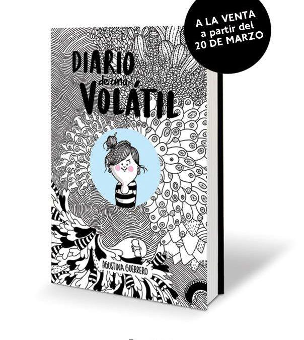 LOS LIBROS DE LA VOLATIL