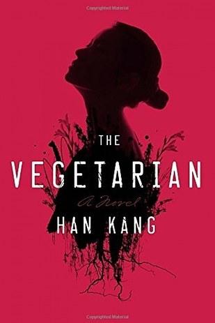 El vegetariano por Han Kang