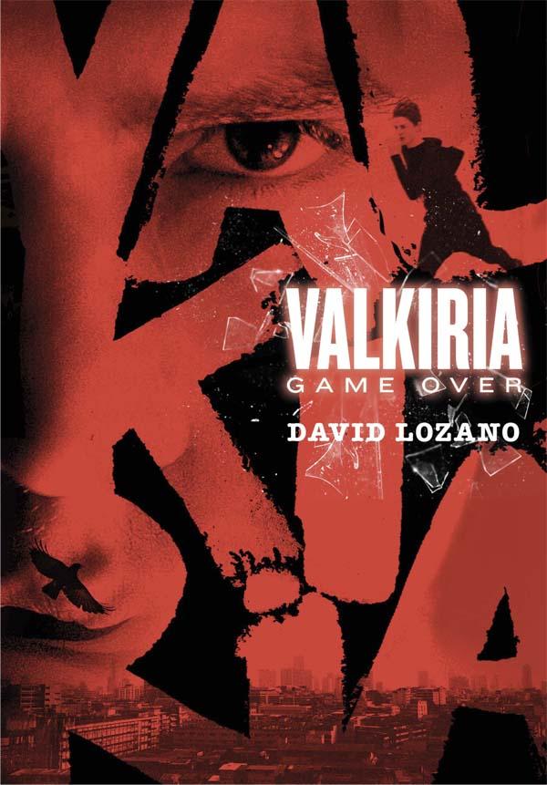 VALKIRIA – Game Over – de david lozano garbala