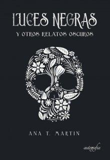 libro luces negras y otros relatos oscuros leer