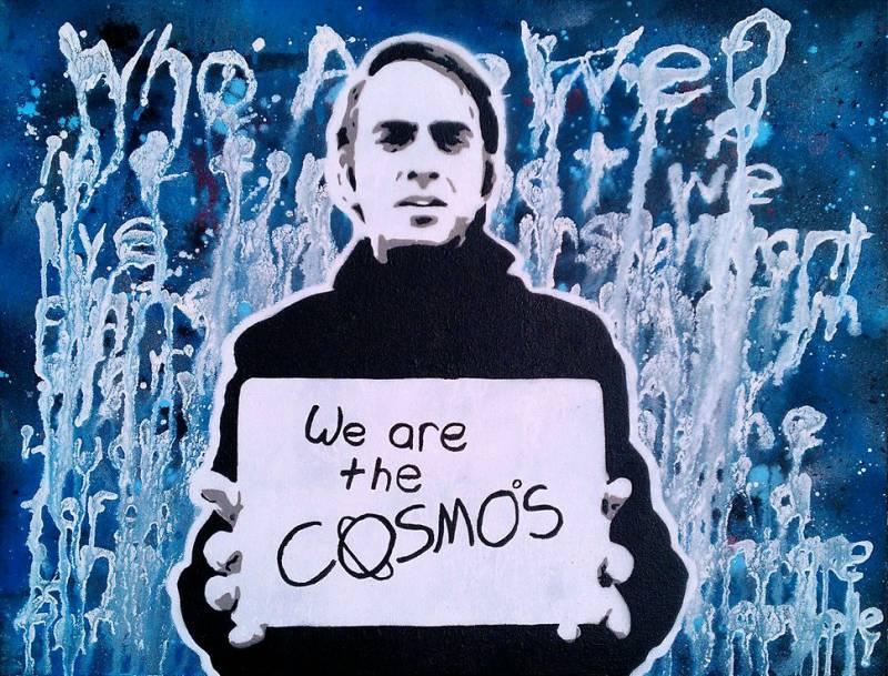 El legado de Carl Sagan
