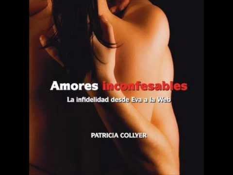 PATRICIA COLLYER HABLA DE SU LIBRO AMORES INCONFESABLES