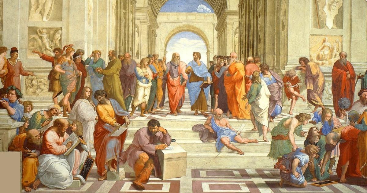 Clases de historia del arte Madrid presenciales y online: Arte de la antigüedad.