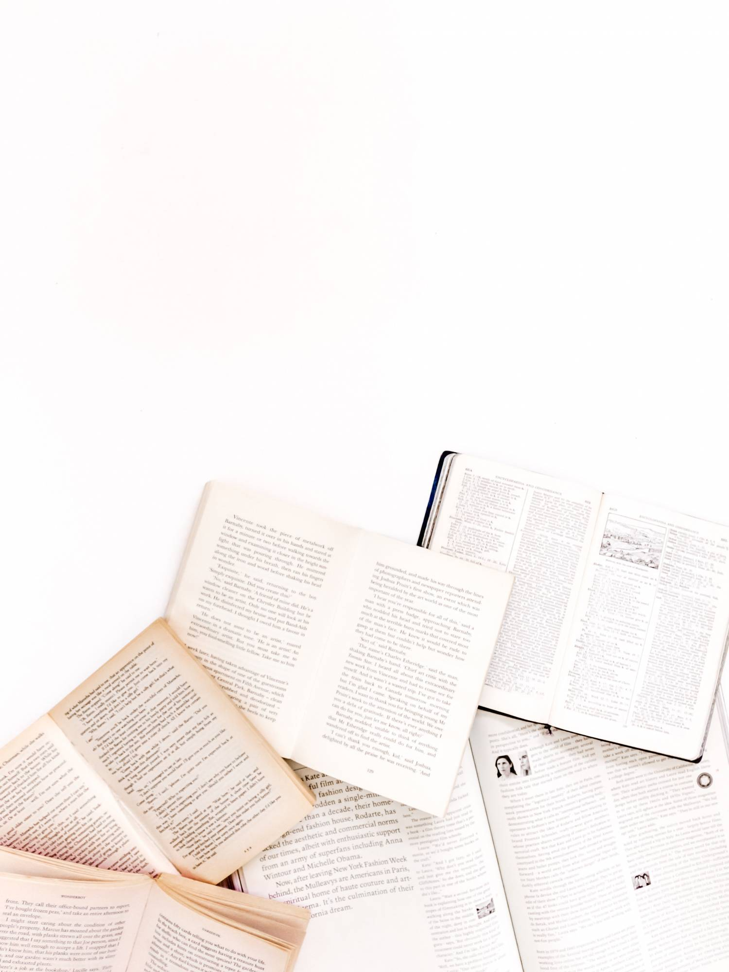 Informe de lectura para escritores