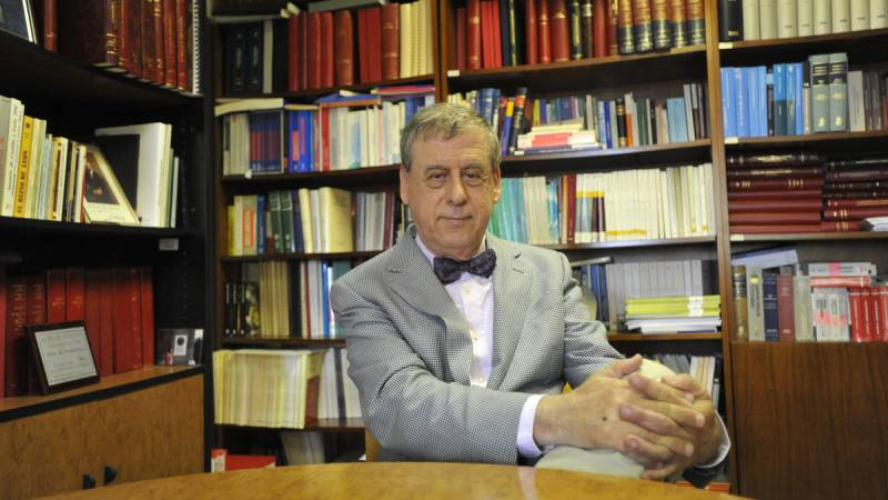FRANCISCO SOSA WAGNER: y sus Memorias Dialogadas