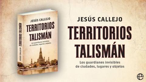 territorios talisman jesus calle