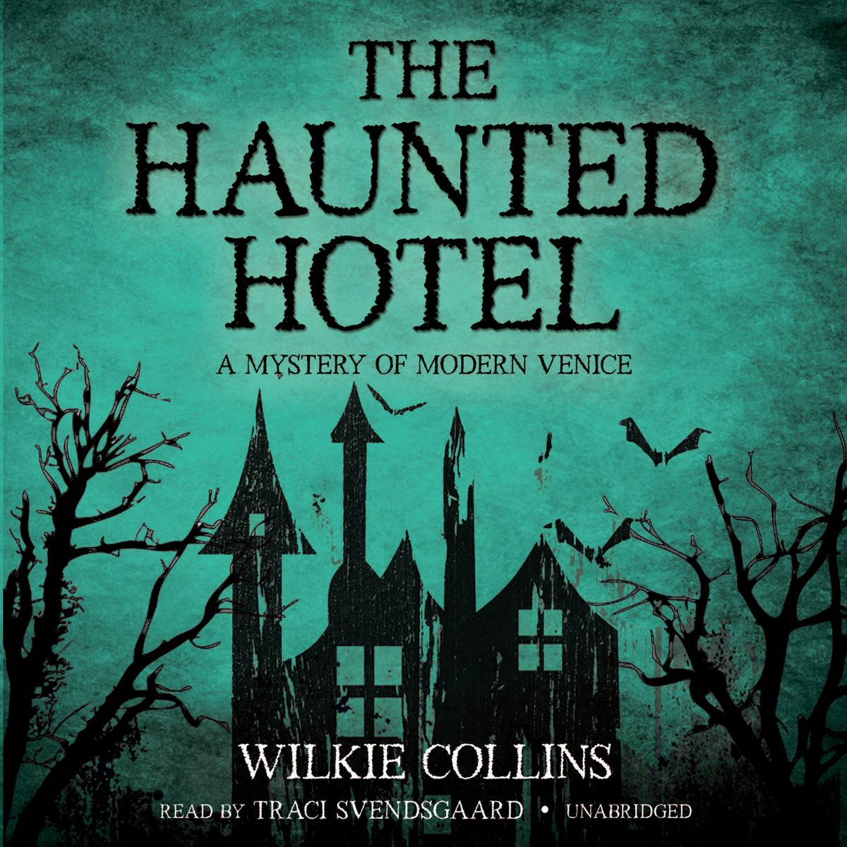 the haunted hotel 31